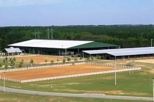 Escambia County Equestrian Center